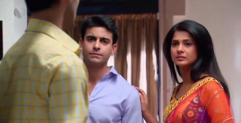 Saraswatichandra - Part 155 (Kana TV Drama Series)
