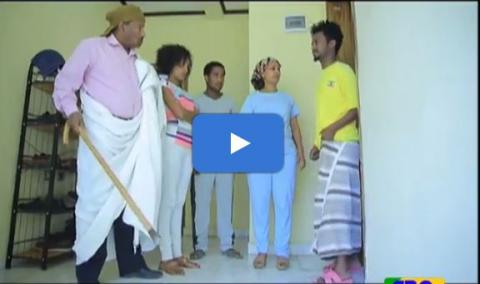 Betoch - Episode 129 (Ethiopian Drama)