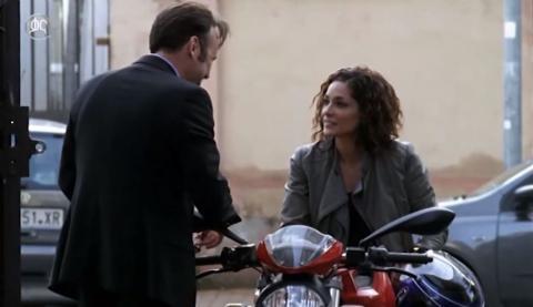 Yenisir Ayn - Episode 14 (Amharic dub by Kana TV)
