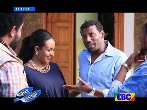 Meleket - Part 58 (Ethiopian Drama)