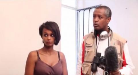 Gorebetamochu - Episode 13 (Ethiopian Drama)