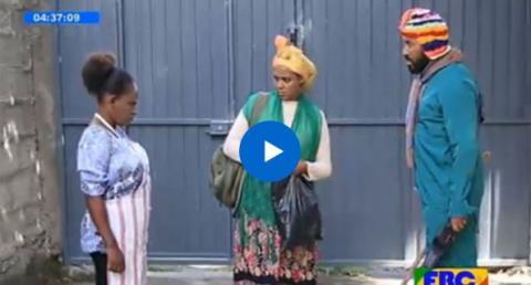 Betoch - Episode 137 (Ethiopian Drama)