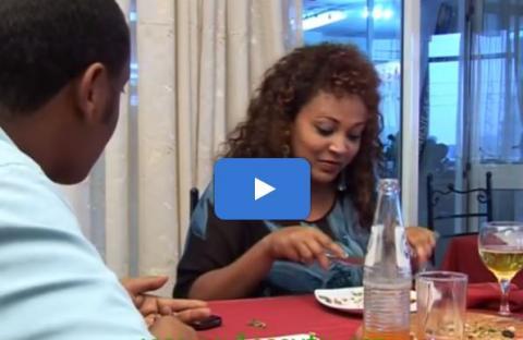 Sew Le Sew - Part 25 (Ethiopian Drama)