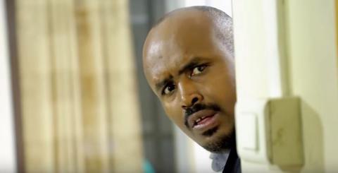 Dana - Season 4 Episode 40 (Ethiopian Drama)