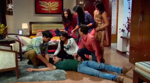 Saraswatichandra - Part 183 (Kana TV Drama Series)