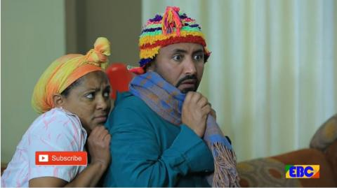 Betoch - Part 164 (Ethiopian Drama)