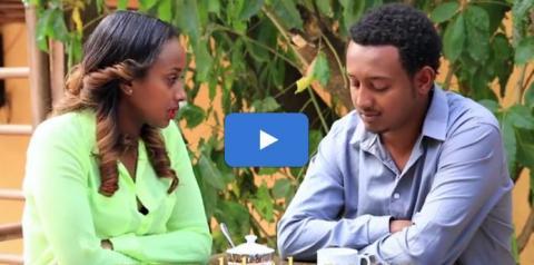 Meleket - Episode 52 (Ethiopian Drama)