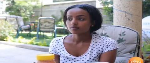 Bekenat Mekakel - Episode 36 (Ethiopian Drama)