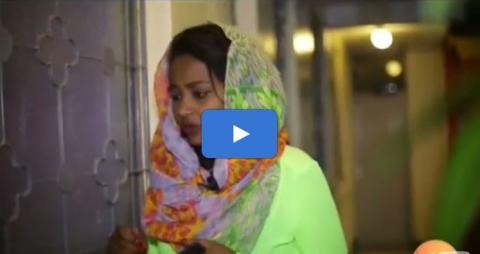 Welafen - Episode 21 (Ethiopian Drama)