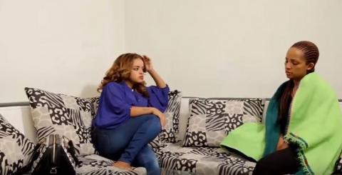 Dana - Season 4 Episode 38 (Ethiopian Drama)