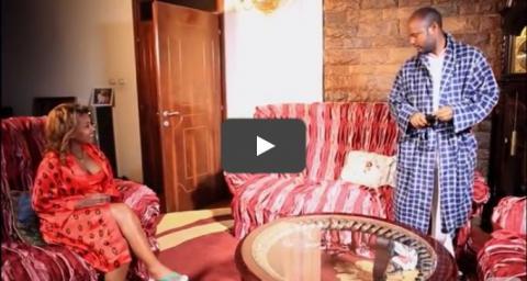 Ashara - Episode 15 (Ethiopian Drama)