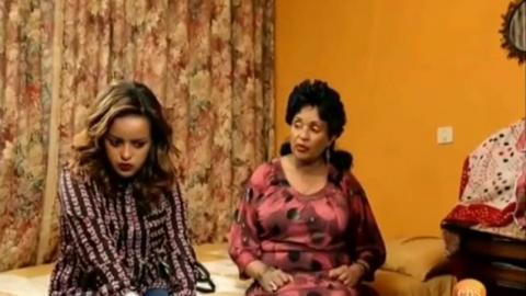 Dana - Season 4 Episode 48 (Ethiopian Drama)