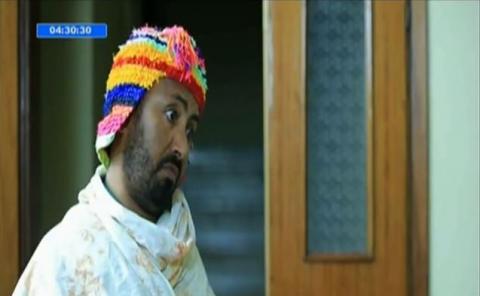 Betoch - Episode 151, Tidfia (Ethiopian Drama)