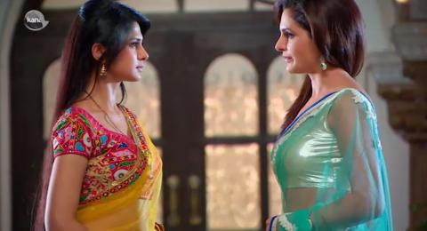 Saraswatichandra - Part 135 (Kana TV Drama Series)