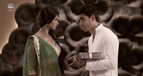 Saraswatichandra - Part 36 (Amharic dub by Kana TV)