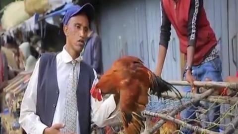 Betoch - Episode 138, Fasika Edition (Ethiopian Drama)