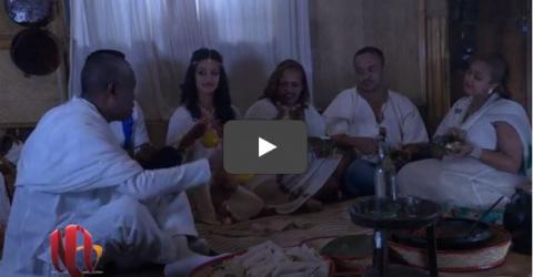 Gorebetamochu - Episode 32 (Ethiopian Drama)