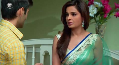 Saraswatichandra - Part 136 (Kana TV Drama)