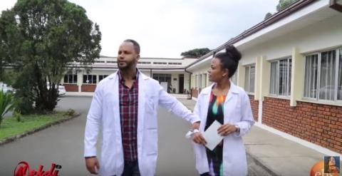Mogachoch - Episode 89 (Ethiopian Drama)