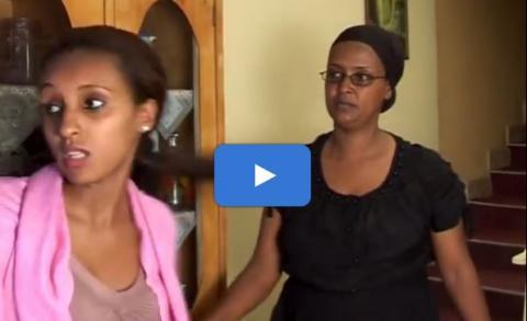 Sew Le Sew - Part 51 (Ethiopian Drama)