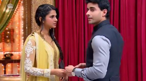 Saraswatichandra - Part 195 (Kana TV Drama Series)