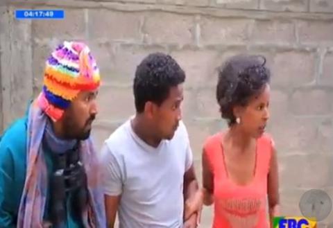 Betoch - Episode 134, Keretsa (Ethiopian Drama)