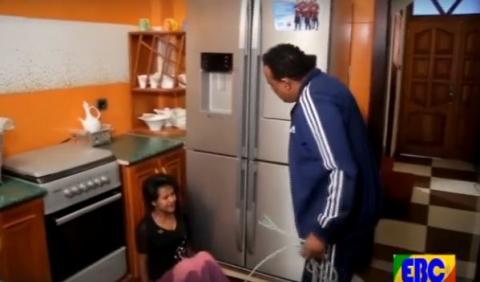 Yebet Sira - Episode 36 (Ethiopian Drama)