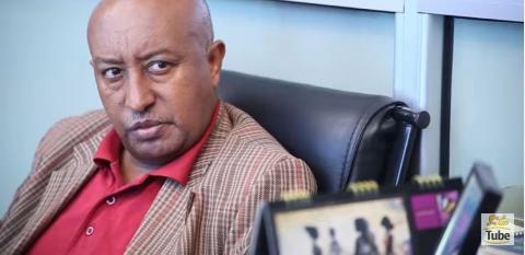Meleket -  Part 63 (Ethiopian Drama)