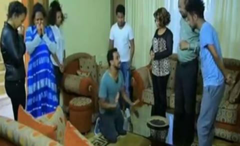 Betoch - Episode 157 (Ethiopian Drama)