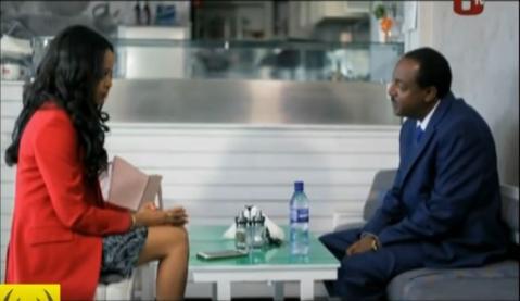 Wazema - Season 2, Episode 11 (Ethiopian Drama)