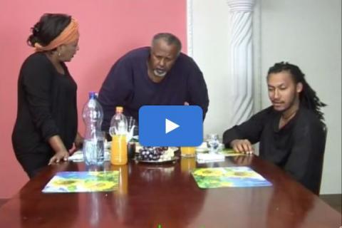 Sew Le Sew - Part 33 (Ethiopian Drama)