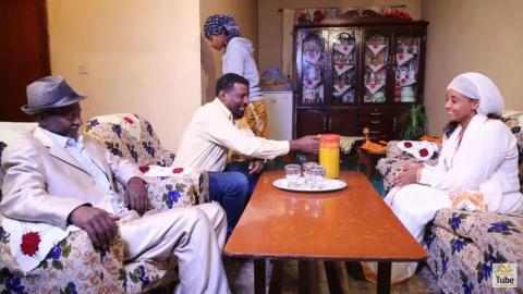 Meleket Drama - Part 86 (Ethiopian Drama)
