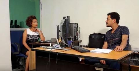Dana - Season 4 Episode 43 (Ethiopian Drama)