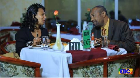 Betoch - Part 168 (Ethiopian Drama)