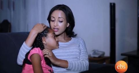 Bekenat Mekakel - Episode 12 (Ethiopian Drama)