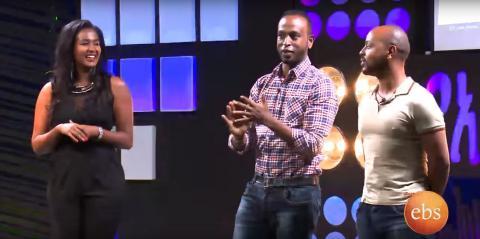 Mahlet vs Nahom - Ye Afta Chewata