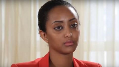 Dana - Season 4 Episode 9 (Ethiopian Drama)
