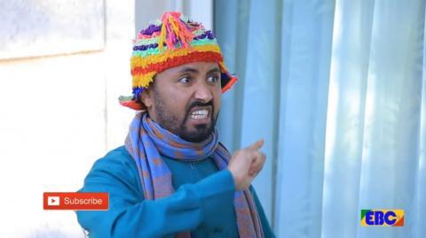 Betoch - Part 166 (Ethiopian Drama)