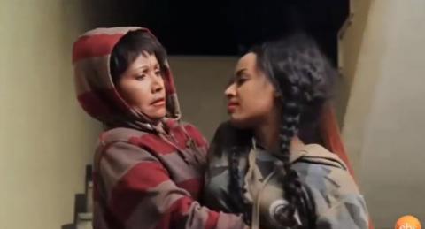 Bekenat Mekakel - Episode 59 (Ethiopian Drama)