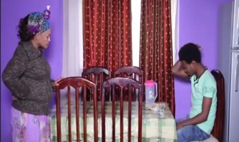 Demb ፭ - Episode 30 (Ethiopian Drama)