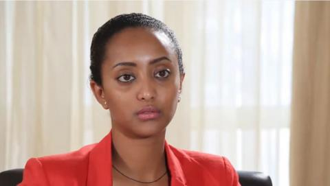 Dana - Part 56 (Ethiopian Drama)