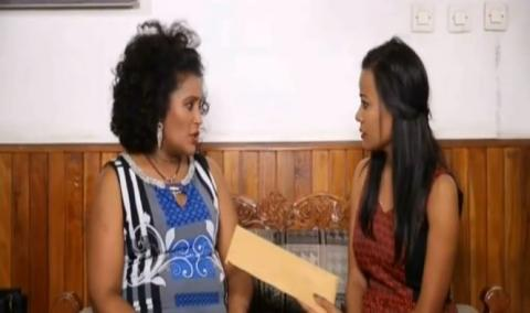Mogachoch - Episode 78 (Ethiopian Drama)