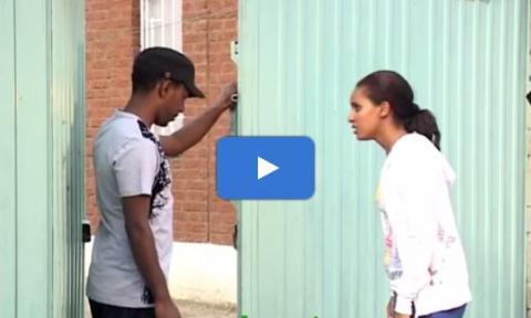 Sew Le Sew - Part 54 (Ethiopian Drama)