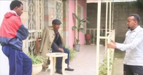 Kemedaliyaw - Episode 4 (Ethiopian Drama)