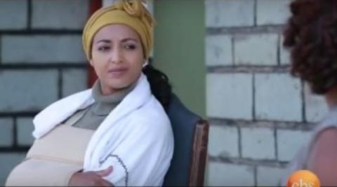 Bekenat Mekakel - Episode 28 (Ethiopian Drama)