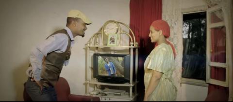 Alemeye Getachew - Washew Ende (Ethiopian Music)