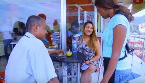 Shamo - Episode 8 (Ethiopian Drama)