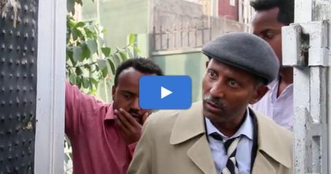 Kemedaliyaw - Episode 1 (Ethiopian Drama)