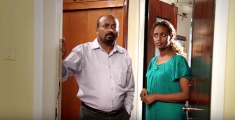 Dana - Season 4 Episode 33 (Ethiopian Drama)