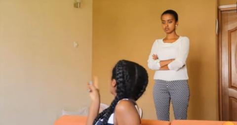 Mogachoch - Episode 73 (Ethiopian Drama)